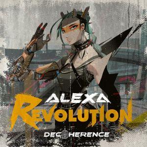 Download AleXa - Revolution Mp3