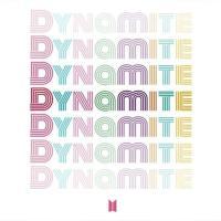 Lee Suhyun AKMU - Dynamite (BTS)
