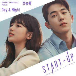Download Jung Seung Hwan - Day & Night Mp3