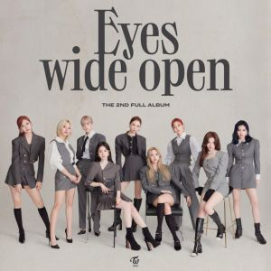 Download TWICE - HELL IN HEAVEN Mp3
