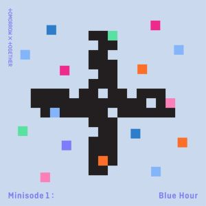 Download TXT (TOMORROW X TOGETHER) - Blue Hour Mp3