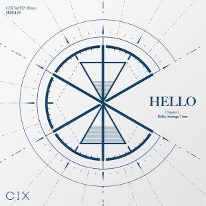 Download CIX - Move My Body Mp3