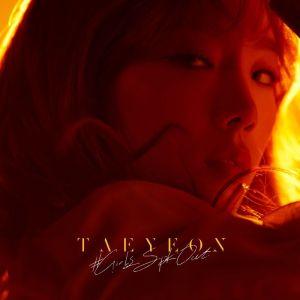 Download TAEYEON - Sorrow Mp3
