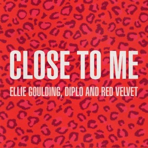 Download Ellie Goulding, Diplo - Close to Me (Red Velvet Remix) Mp3