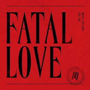 Download Monsta X - Thriller Mp3