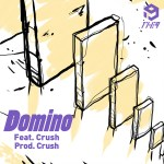 1THE9 - Domino (feat. Crush)