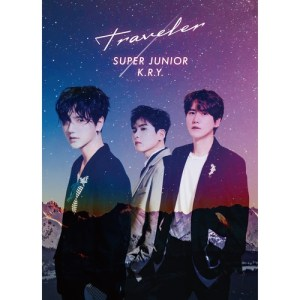 Download SUPER JUNIOR-K.R.Y - Traveler Mp3