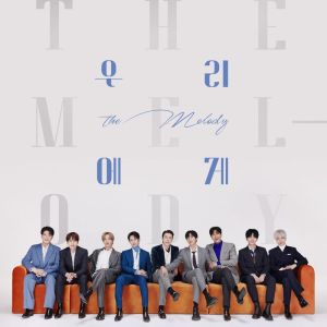 Download Super Junior - The Melody Mp3
