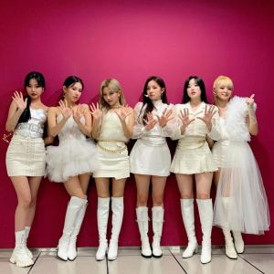 Download (G)I-DLE - DON`T TOUCH ME Mp3