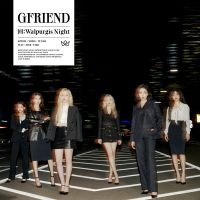 GFRIEND - Night Drive