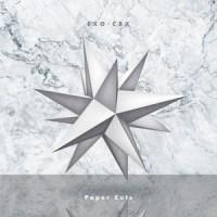 EXO-CBX - Paper Cuts