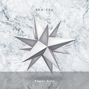 Download EXO-CBX - Paper Cuts Mp3