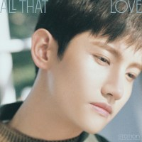 MAX CHANGMIN - All That Love