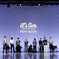 PENTAGON - Lovesick Boys (BLACKPINK)