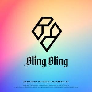 Download Bling Bling - G.G.B Mp3