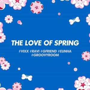 Download Eunha, Ravi - BLOSSOM (Prod. Groovyroom) Mp3