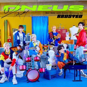 Download ONEUS - BBUSYEO Mp3