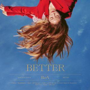 Download BoA - Temptations Mp3
