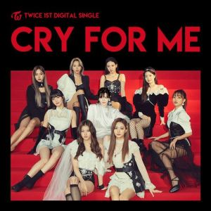 Download TWICE - Cry For Me Mp3