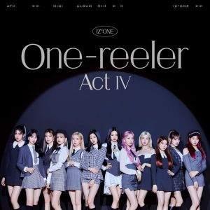 Download IZ*ONE - Sequence Mp3
