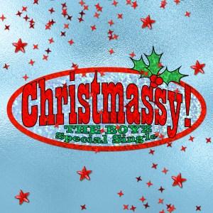 Download THE BOYZ - Christmassy Mp3