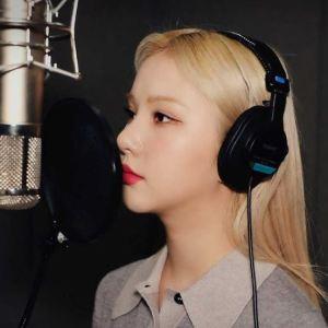 Download Eunha GFRIEND - I Think I Mp3