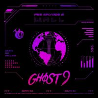GHOST9 - Red Sign