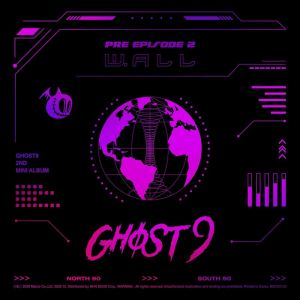 Download GHOST9 - W.ALL Mp3