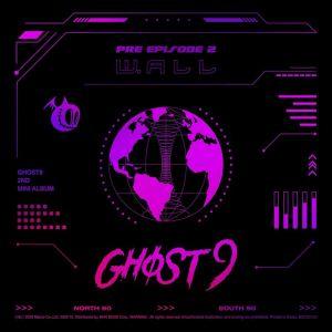 Download GHOST9 - SPLASH Mp3