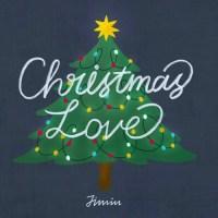 Jimin BTS - Christmas Love