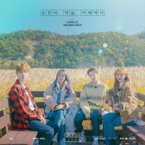 Download Lovelyz, Golden Child - Under the Sky of Suncheon (Sung by Baby Soul, Ryu Su Jeong, TAG, Hong Joo Chan) Mp3