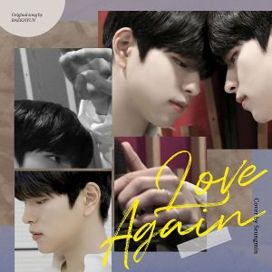 Download Seungmin STRAY KIDS - Love Again Mp3