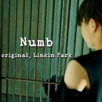 Hongjoong ATEEZ - Numb