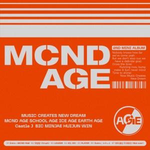 Download MCND - LOUDER Mp3