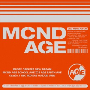 Download MCND - Crush Mp3