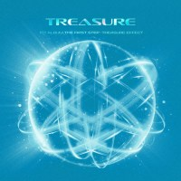 TREASURE - BE WITH ME