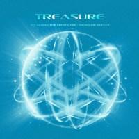 TREASURE - GOING CRAZY