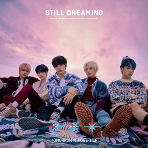 Download TXT TOMORROW X TOGETHER - Blue Hour (Japanese Version) Mp3