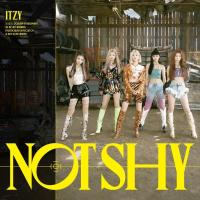 ITZY - Not Shy (English Ver.)