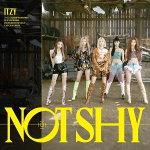 Download ITZY - Not Shy (English Ver.) Mp3