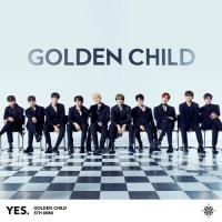Golden Child - Burn It