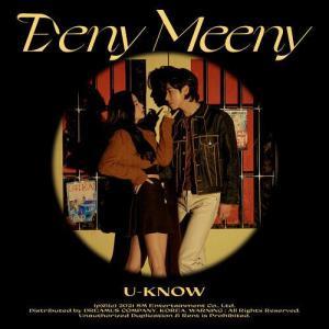 Download U-KNOW - Eeny Meeny Mp3