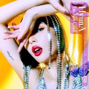 Download HyunA - I`m Not Cool Mp3