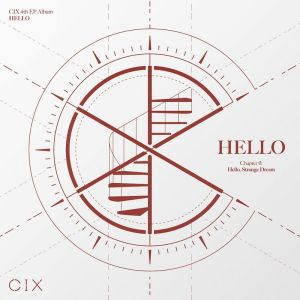 Download CIX - Stairway To Heaven Mp3