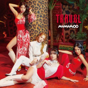 Download MAMAMOO - Just Believe In Love Mp3