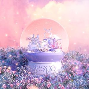 Download aespa - Forever Mp3