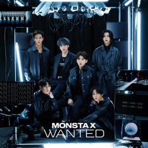 Download Monsta X - Wanted Mp3