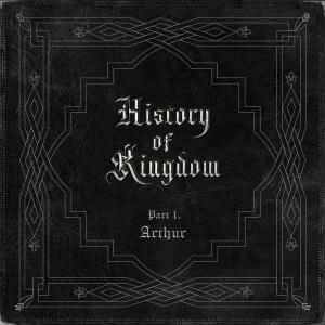 Download KINGDOM - Excalibur Mp3