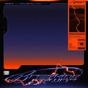 Download THE BOYZ - Breaking Dawn Mp3