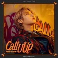 PARK JIHOON - Call U Up (Feat. Lee Hi)